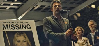 New Behind The Scenes Video For David Fincher's 'Gone Girl'