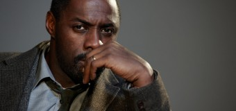 "Idris Elba: ""I Can't Talk About Bond Anymore"""