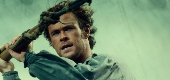 'In The Heart Of The Sea' Out Now On DVD & Blu-ray