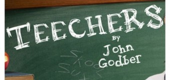Theatre Review: Teechers: A Hilarious, Timeless Production