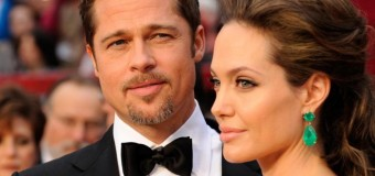 Brad Pitt In Negotiations For Lead In Angelina Jolie's 'Africa'