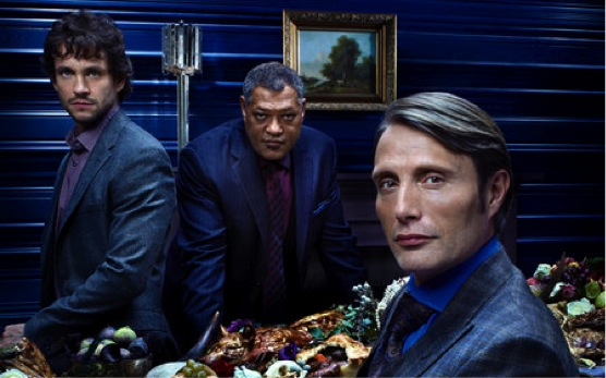 Watch the first trailer for season 3 of hannibal - Hannibal tv series actors ...
