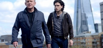FIRST LOOK: Kit Harington and Peter Firth in Explosive First Teaser Trailer for Spooks: The Greater Good