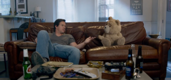 Ted 2 Trailer has Arrived and it has the Bear Essentials