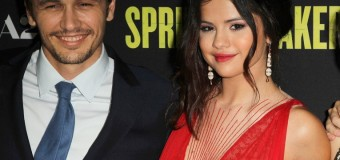 James Franco and Selena Gomez Set to Reunite on the Big Screen for 'In Dubious Battle'