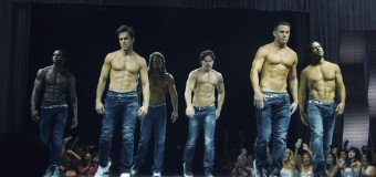 Watch The 'Magic Mike XXL' European Premiere Via Live Stream