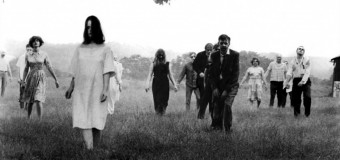 The Top 10 Scariest Horror Films (Part 1)