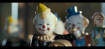 New Trailer Lands for Eli Roth's 'Clown'