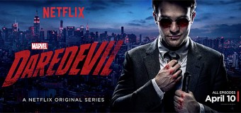 Watch New TV Spot for Marvel & Netflix's Daredevil