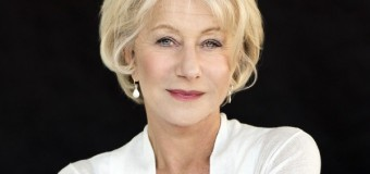"""Helen Mirren: """"I'll Be In Fast and Furious 8"""""""