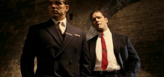 First Teaser Trailer For Kray Twins Film 'Legend' Arrives