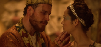 See New Photos of Michael Fassbender and Marion Cotillard in 'Macbeth'
