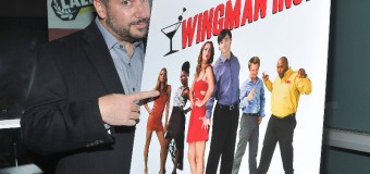 Film And TV Now Interview: Choice Skinner & Tony Germinario, the Team Behind 'WINGMAN, INC.'