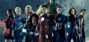 Avengers: Age Of Ultron Breaks Records During UK Box Office Opening