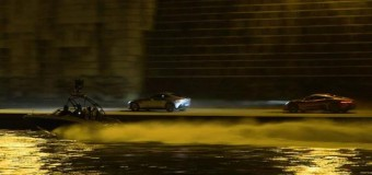 Watch The Latest Set Video From SPECTRE Revealing Amazing Car Chase Footage