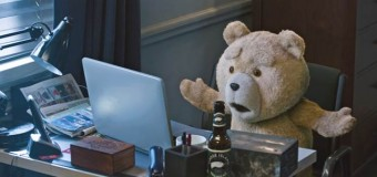 'Ted 2′ Debuts Its Naughtiest Trailer Yet