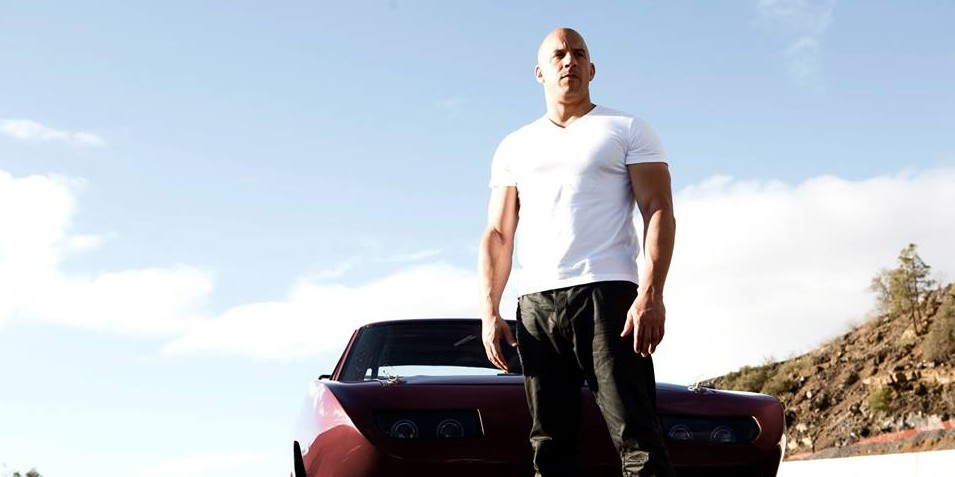 vin diesel teases information about 39 fast and furious 8 39. Black Bedroom Furniture Sets. Home Design Ideas