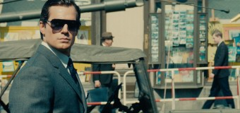 Henry Cavill Pulls Out of Upcoming Movie 'Stratton'
