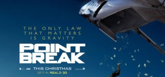 Point Break Is Reimagined In Action-Packed New Featurette