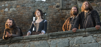 Film and TV Now Competition: Win Exclusive Outlander Memorabilia