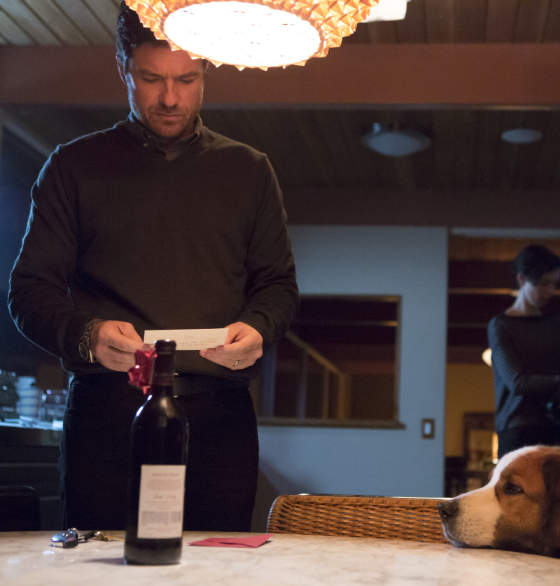 Jason Bateman Is A Man With An Obsession In 'The Gift' Trailer