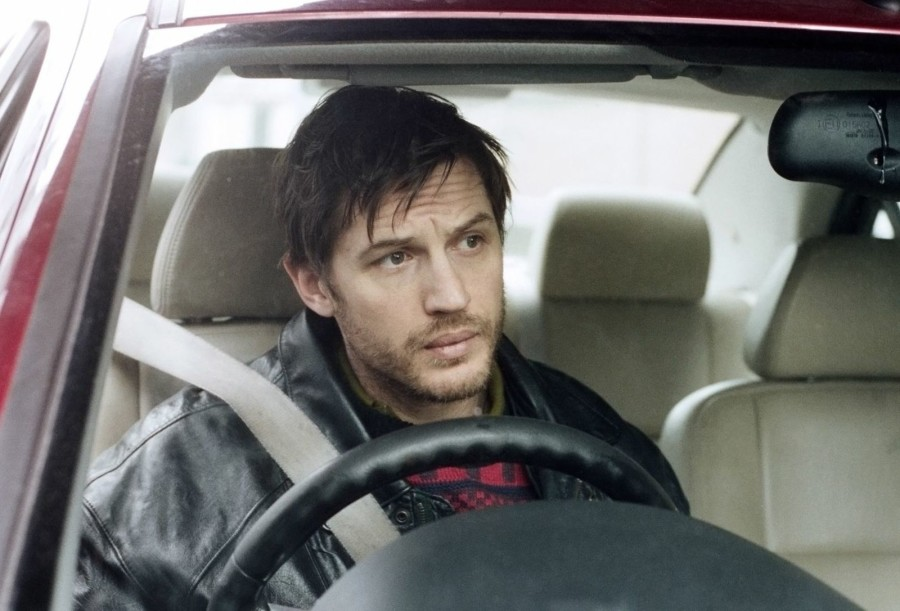 London Road Tom Hardy