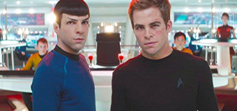 Chris Pine And Zachary Quinto Sign On For 'Star Trek 4'