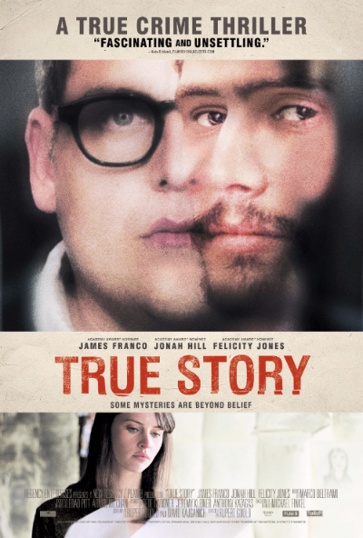 True Story Magazine Subscription: 'True Story' Starring Jonah Hill And James Franco Hits