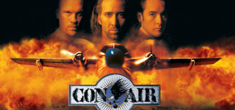 I've Never Seen…Con Air