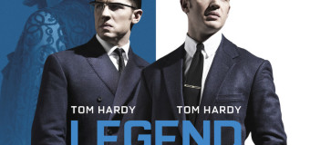 Watch Tom Hardy In Action In Two New 'Legend' TV Spots