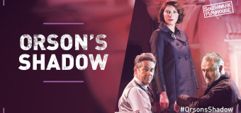 Orson's Shadow Theatre Review: Egos Collide At The Southwark Playhouse