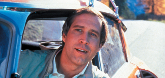 I've Never Seen… Feature: 'National Lampoons Vacation'