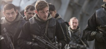 Watch Jamie Bell, Mark Strong & Abbie Cornish In Action In New '6 Days' Trailer