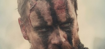 Two Stunning 'Macbeth' Posters Featuring Michael Fassbender & Marion Cotillard Unveiled
