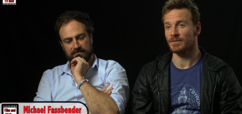 'Macbeth' On-Set Interviews: Michael Fassbender, Marion Cotillard, Paddy Considine, Justin Kurzel Discuss The Movie