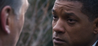 Will Smith Takes On The NFL In The First Trailer For 'Concussion'