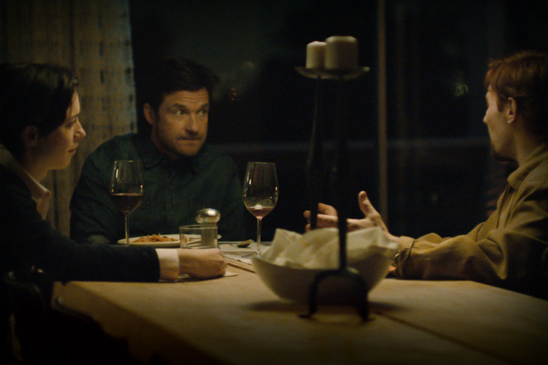 The Gift Review: A Surprisingly Sophisticated Psychological Thriller
