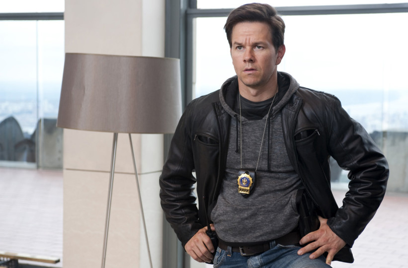 What Jacket Does Mark Wahlberg Wear In Daddy S Home