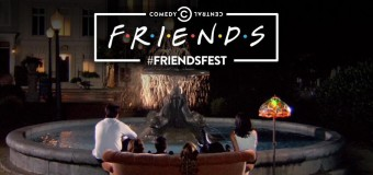 Win Tickets To Comedy Central's 'FriendsFest'