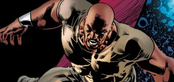 New Luke Cage Details Revealed