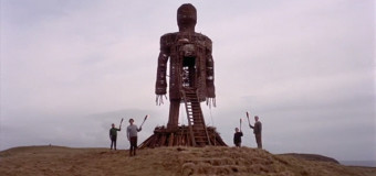 I've Never Seen…The Wicker Man