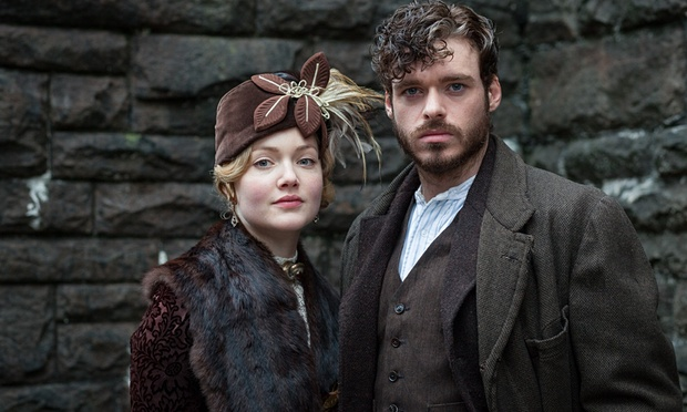 the lady chatterleys lover movie The bbc's new version of lady chatterley's lover (6 september, 9pm) was written by line of duty's jed mercurio in essence, his idea was to.