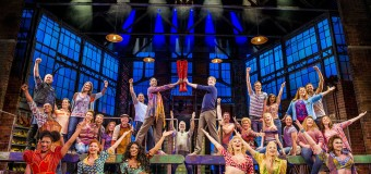 Kinky Boots Theatre Review: Fun, Fresh And Fantastic!
