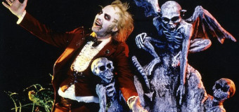 Film and TV Now Halloween DVD Review: Beetlejuice