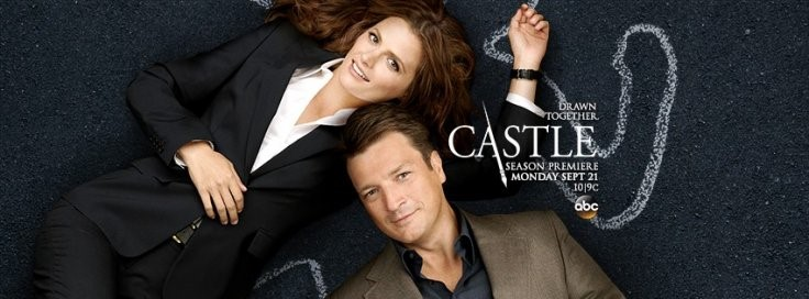 Castle Season 8 Episode 1 XY Spoilers