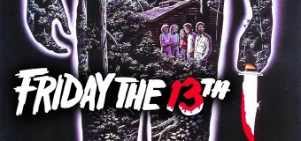 Friday The 13th Blu-Ray Review: The Horror Classic That Still Endures Today