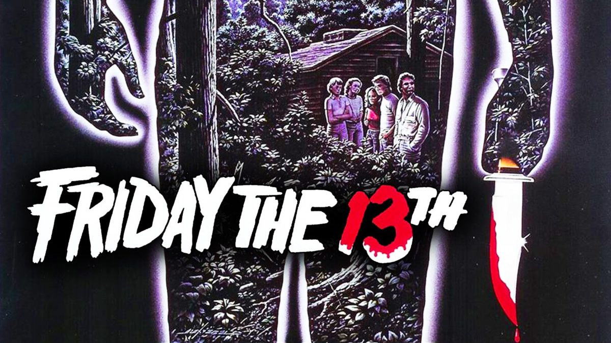 friday the 13th bluray review the horror classic that