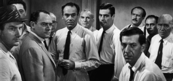 I've Never Seen…12 Angry Men