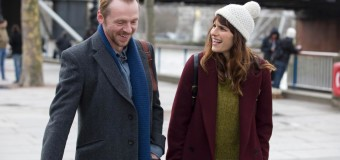 Man Up DVD Review: Lake Bell And Simon Pegg Shine In This Perfectly British Love Story
