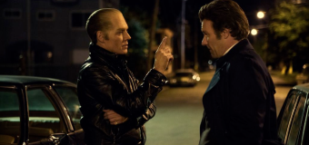 LFF 2015: 'Black Mass' Film Review – Johnny Depp Produces One Of His Best Performances Of His Career